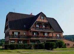 Hotel Restaurant L'Ecu d'Alsace