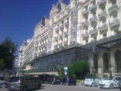 Ancien Hôtel Régina