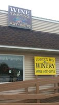 Garden Bay Winery