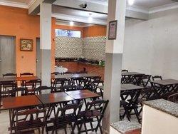 Uai Cuiaba Restaurante