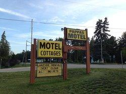 Pappas Motel