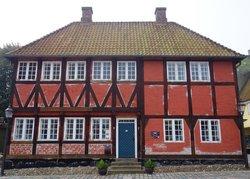 Hans Tavsens Hus