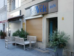 Cafe Heile Welt