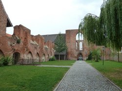 St. Johannis Kloster