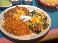 Martin's Mexican Restaurant