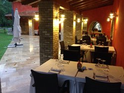 Hosteria Borgo Sile
