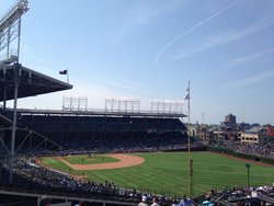 Wrigley View Rooftop