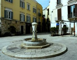 Piazza Mercantile