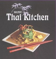 Secret Thai Kitchen