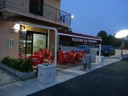 Pizzeria D'asporto Da Massimino