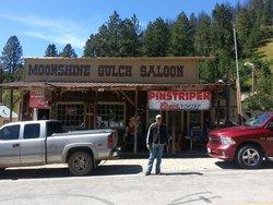 Moonshine Gulch Saloon