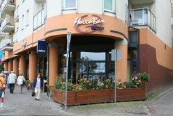 Mocca Bar