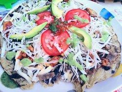 Mucho Mexico Restaurant