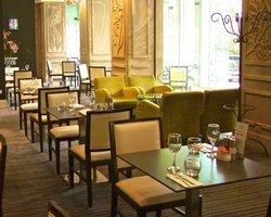 McMahons Restaurant