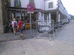 Restaurante Posada del Camino