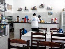 Bar e Restaurante do Maneco