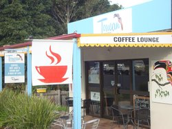 Toucan Cafe