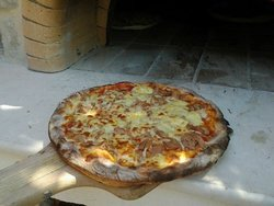 Pizza Coral