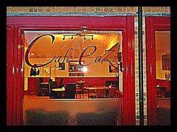 Cafe eazz