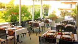 Restaurant Grappolo