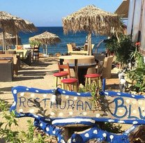 Blue Sea Restaurant and Beach Bar