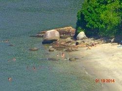 Sao Goncalinho Beach