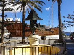 Museo Naval - Barco de la Virgen
