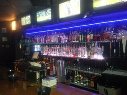 Fanatics Sports Bar & Grill