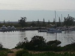 Jurien Bay Boat Harbour