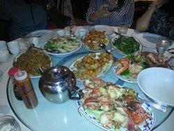 Kum Mon Restaurant