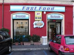 Fast Food Nazionale