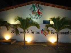 Restaurante Granducato Di Toscana