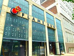 Flame Run Glass Studio and Gallery
