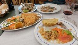 Restaurante gastronomico