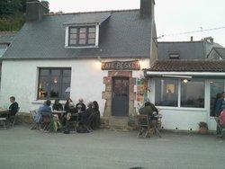 Café Pesked à la Roche Jaune