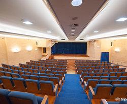 Auditorium at the Hotel Laurus al Duomo
