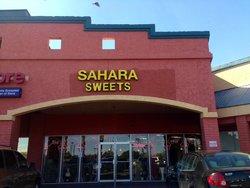 Sahara Sweets