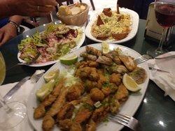 Restaurante Casino Militar de Melilla