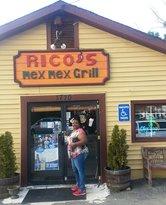 Rico's Mex Mex Grill