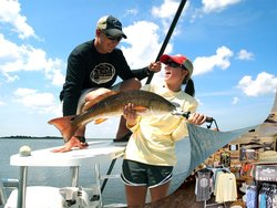 Marsh and Bayou Outfitters