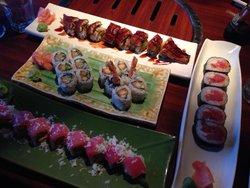 Katsu YA Japanese Restaurant