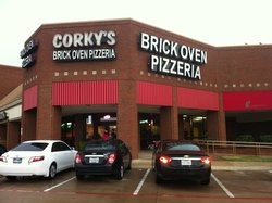 Corky's Famous Old World Brick