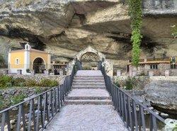 Santuario de la Virgen de la Cueva