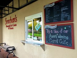 Strachan's Ice Cream and Desserts