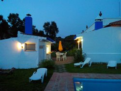 Casa Grande Casa Rural