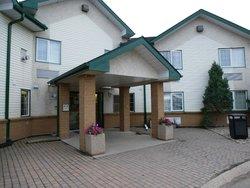 Jays Inn and Suites