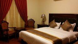 Al Nabarees Al Masi Hotel Apartments