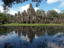 Angkor Journeys - Day Tours