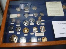Portland Police Museum