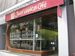 Juan Valdez Cafe - Midtown East